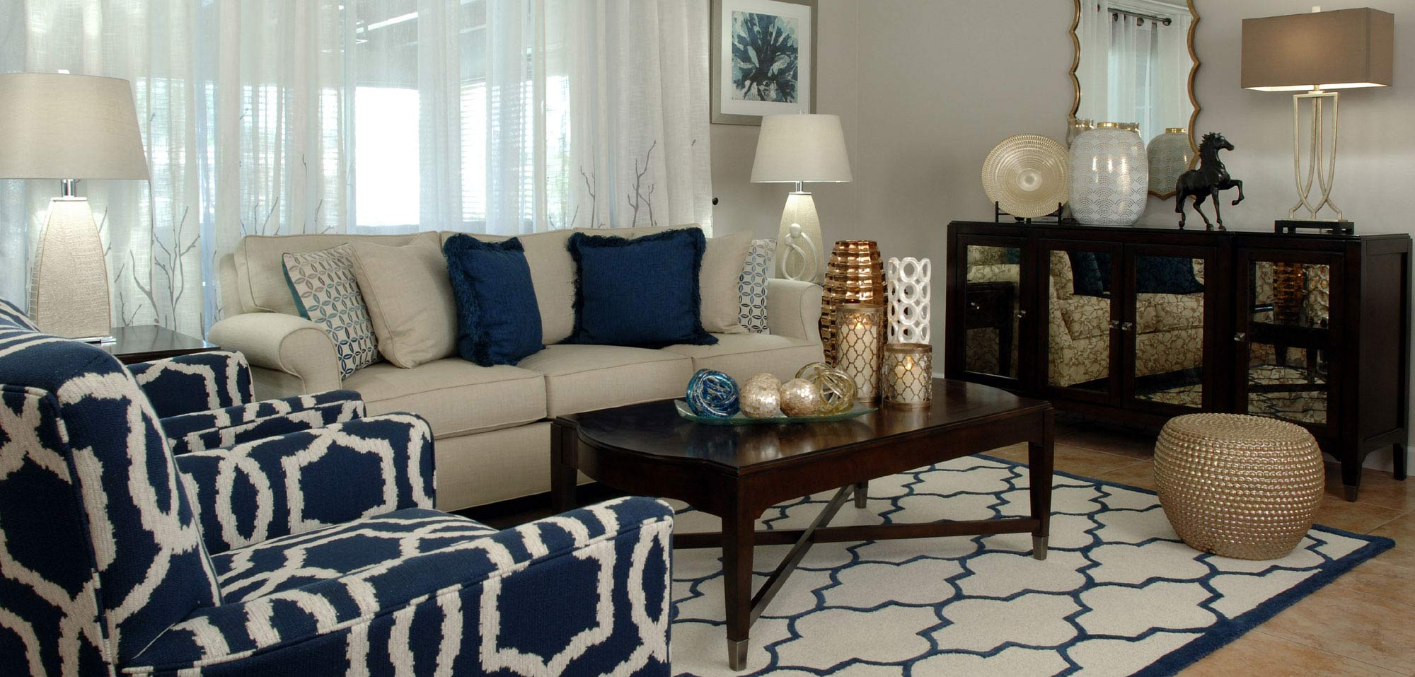 Treasure Coast Home Staging Services